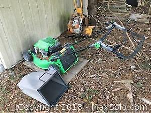Lawn Boy Gas Lawnmower