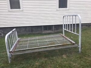 Two Beds for Sale