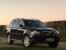 Excellent car in great condition inside and out. Full volvo service history