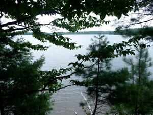 Ottawa River Waterfront Lot For Sale