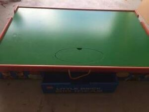 Lego table with storage draw $100 Ellenbrook Swan Area Preview