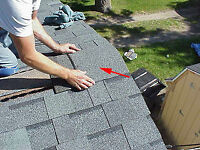 Need new roof!!!