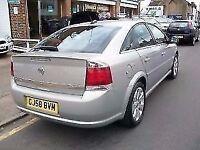 genuine 2004-2010 vauxhall vectra sri breaking beige z19dth series 6speed manual gearbox