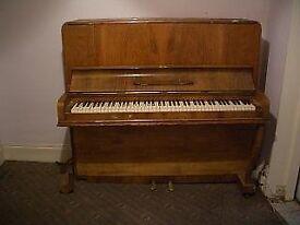 piano for quick sale