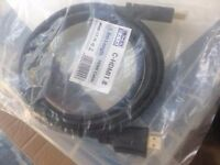 1.5 metre HDMI cable. Brand new