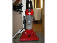 Vax Vacuum Cleaner only used a few times £25