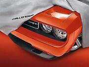 Mopar Challenger Car Cover