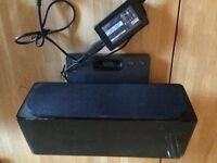 Sony IPOD Docking Station (iPhone 4)