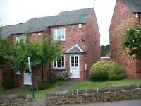 2 bedroom house in Church Hall Cottages, Chesterfield, S41