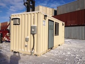 20ft Container Office for Sale!