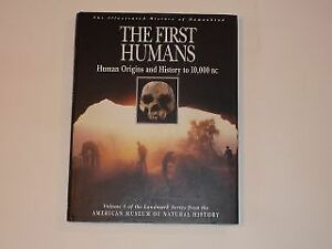 Illustrated History of Humankind (5 volumes)