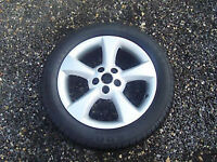 jaguar s type alloy wheels TYRES NOT INCLUDED