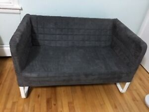 IKEA COUCH/ LOVE SEAT