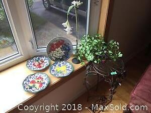 China Plates and More A