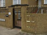 New 1 Bed Studio in secure gated development with on site caretaker, 2 mins. from Bounds Green tube