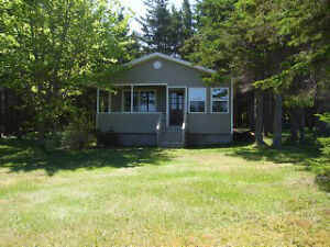Reduced by $16,000.00!!!!...Waterfront cottage