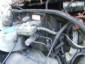 LT35 LT28 2.8TDI SERVO SERWO Breaking for parts