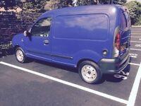 Van for sale £195