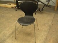 Canteen Chairs x 7