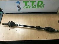 Genuine Toyota Yaris 1.0 06-12 Driver Side Right Drive Shaft Manual