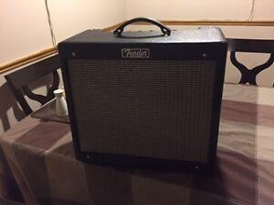 Fender Blues Junior Guitar Amp