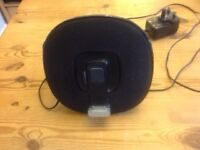 iLuv docking station for iPod (unboxed)
