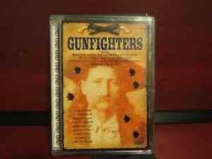 Gunfighters dvd