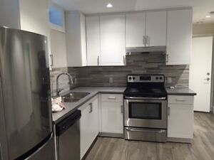 Two bedroom fully furnished