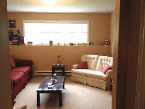 FURNISHED or UNFURNISHED Two Bedroom Apartment, East End