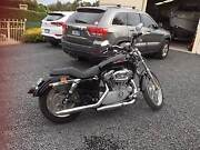 2006 Harley Davidson Sportster XL 883 Custom Acton Park Clarence Area Preview