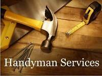 J & A's  Handyman Services - REASONABLE - RELIABLE - HONEST