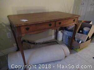 Antique Writing Desk C