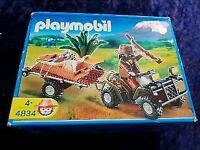 Playmobil Quad 4834 Bayern - Michelau i. OFr. Vorschau