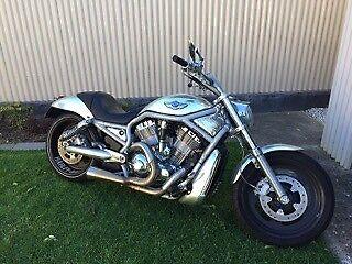 Harley Davidson 2003 V-ROD 100th Anniversary