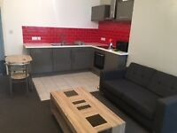 exec 1 bed fully furnished apt with utility bills incl, L8 3SQ, GCH, DG, Garden, Parking, must view