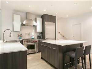 Luxcious 2 bedrooms 2.5 bath Townhome for rent