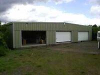 Workshop/Storage Space TO LET