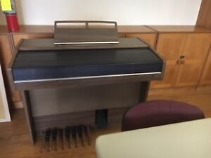 Available NOW!!! Working ELECTRIC ORGAN DONATION OF $50.00