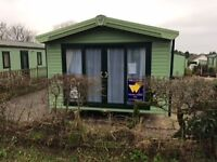 Willerby Avonmore static caravan for sale Cockermouth Cumbria