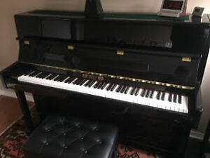 New Quality PETZINA upright piano