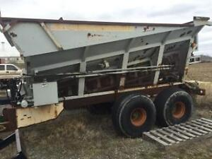 15 tonne Stone Slinger