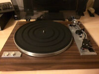 AUDIO REFLEX mr-110 FULLY AUTOMATIC TURNTABLE