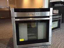 NEFF 2 x Built in Ovens; 1 x Combination Steam Oven Rowville Knox Area Preview