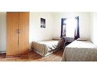 2 triple room, zone 1/2 east, Bethnal Green Shoreditch Whitechapel Mile End