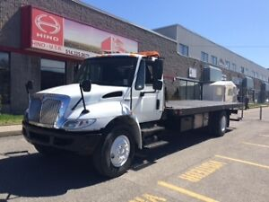 Towing International 2008 SEULEMENT 266000 km !!! A VOIR !!!
