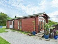 Lodge for holiday business or permanent residence in Cornwall