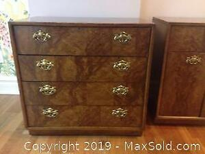 Drexel 2 Chest Of Drawers