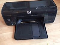 HP Deskjet D1660 Inkjet Printer