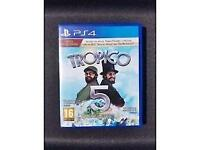 Tropico 5 (Limited Special Edition) PS4 Game