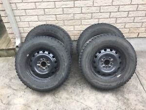 235 65 16 winter tires